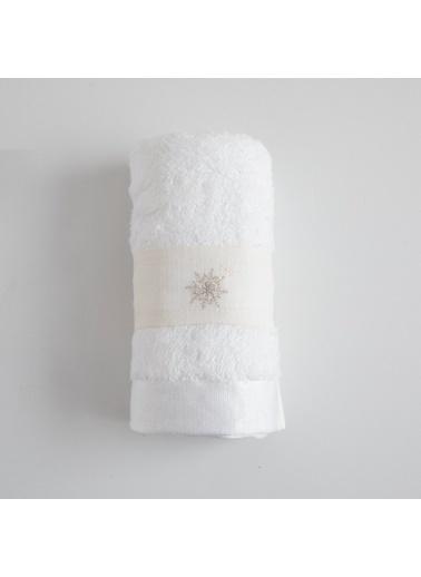 Chakra Snowy Room Scent Cover Standart Renkli